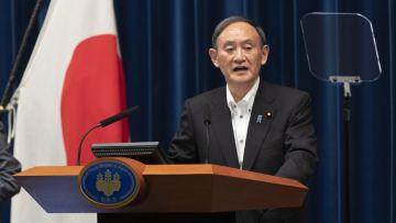 Yoshihide Suga Targetkan Jepang untuk Berikan 1 Juta Dosis Vaksin Per Hari
