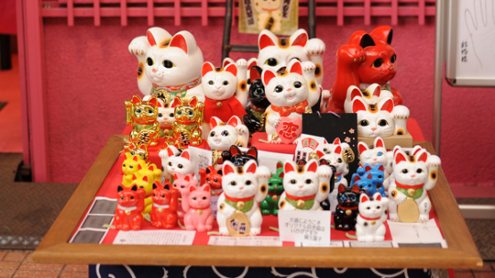 5 Fakta Menarik Mengenai Boneka Kucing Keberuntungan Maneki Neko Berita Jepang Japanesestation Com