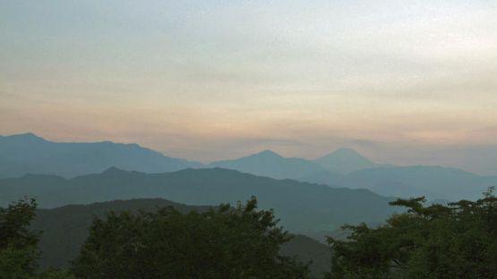 Gunung Takao