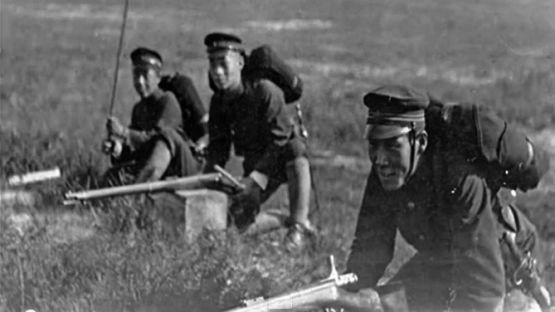 Tentara Jepang