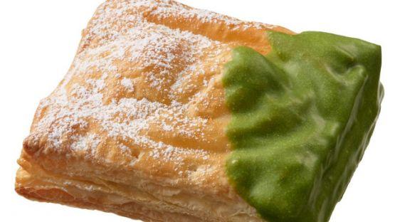 Uji Matcha Choco Azuki Shiratama Pie