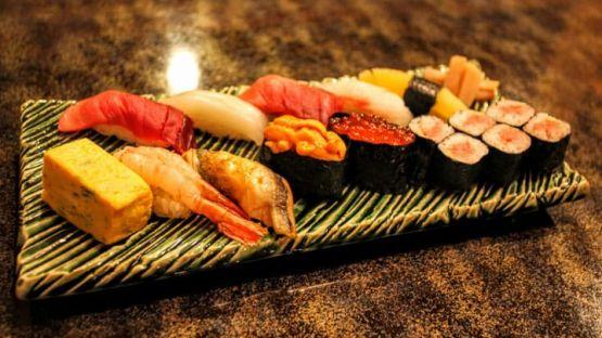 Asakusa Sushi Ken