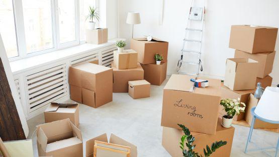 Sayonara sale moving