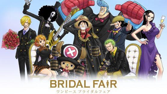 Pernikahan One Piece