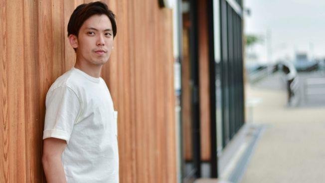 Kaos dengan celana jeans, perfect! (matcha-jp.com)