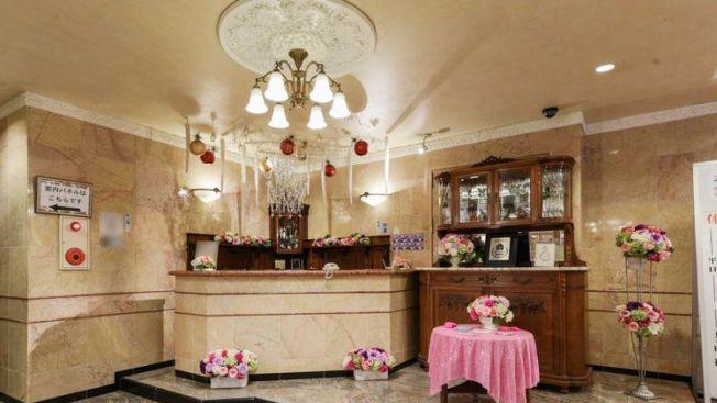 Hotel Rose Lips Osaka Shinsaibashi (tsunagujapan.com)
