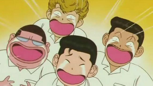 Sakuragi Gang