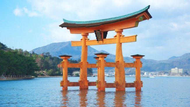 Kuil Itsukushima (matcha-jp.com)