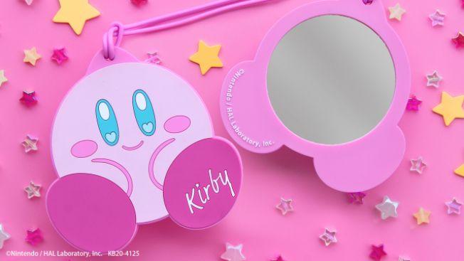 Dreamland Rubber Mirror Kirby (soranews24.com)