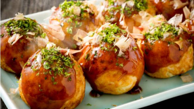 Takoyaki (livejapan.com)