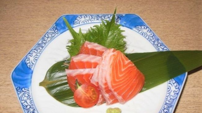 Shinshu Salmon. (matcha-jp.com)