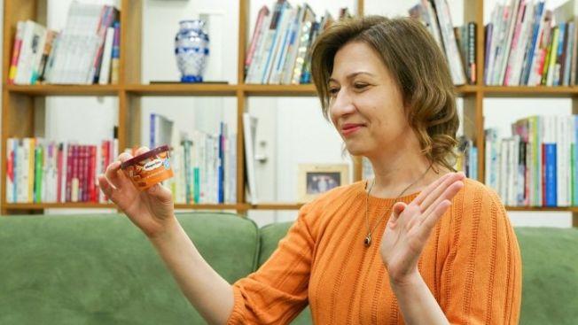Häagen-Dazs Caramel Holic, kombinasi rasa yang meninggalkan kesan abadi (matcha-jp.com)
