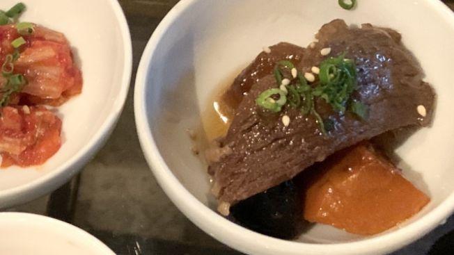 Makanan pembuka (soranews24.com)