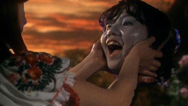 Film Jepang tahun 1977, House (screamhorrormag.com)