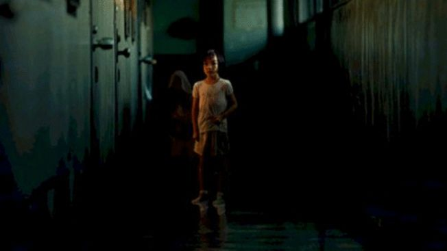 Film horor Jepang, Dark Water (filmsmash.com)