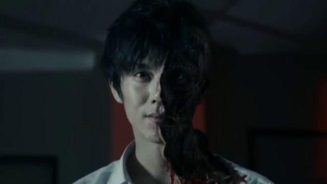 Potongan adegan dalam film Corpse Party (youtube: Eib Semper)