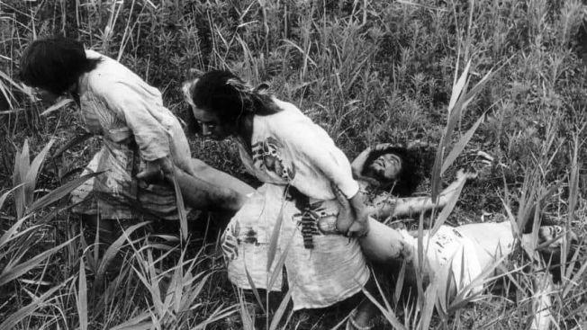 Film horor Jepang, Onibaba (asianmoviepulse.com)