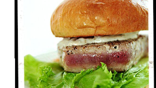 Burger,Kuliner Jepang