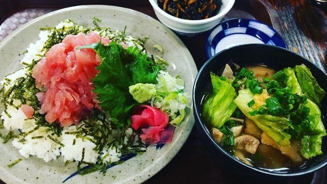 Sashimi, Okinawa, Kuliner Jepang
