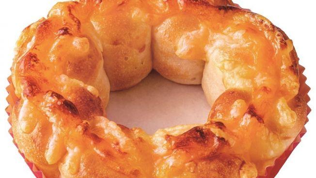 mister donut jepang,makanan manis jepang