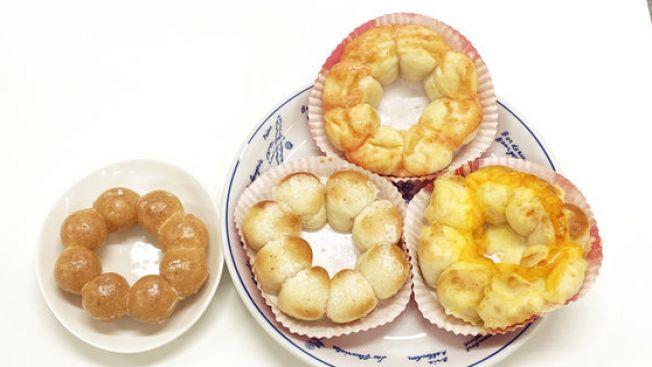 mister donut jepan,makanan manis jepang
