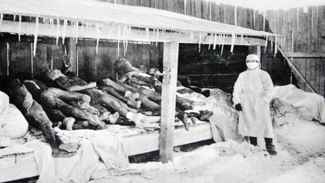 Unit 731 Toyama Park Perang Dunia II Berita Jepang terkini japanesestation.com