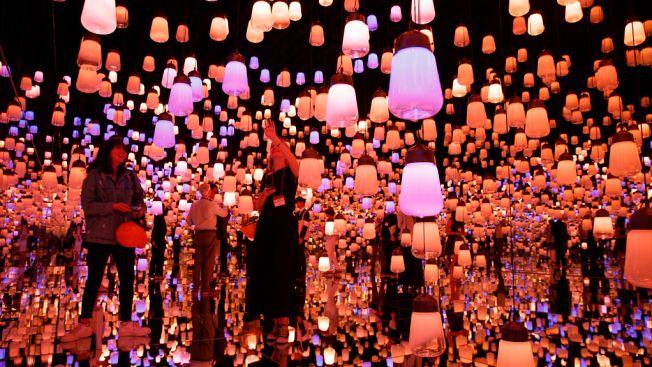 museum digital di jepang