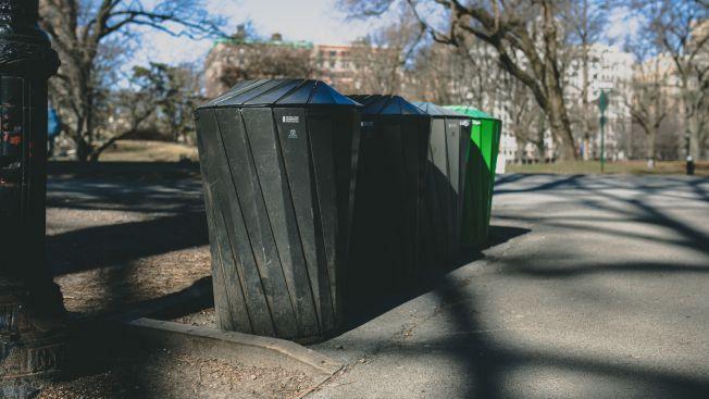 Pengelompokan Sampah Jepang