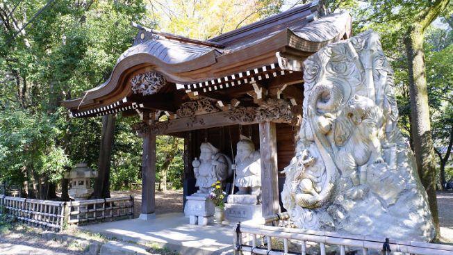 tempat tenang di Tokyo, kuil asakusa