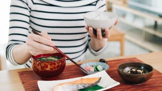 mangkuk nasi