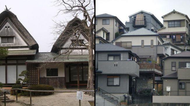 rumah Jepang gratis japanesestation.com