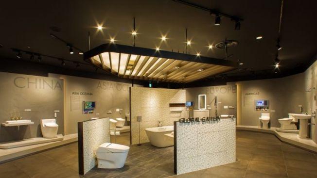 Museum unik di Jepang, museum toilet