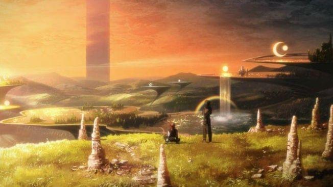 Sword art online, SAO