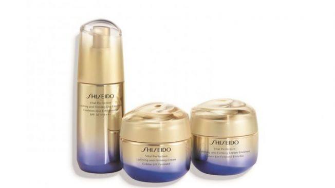 Shiseido, skincare jepang, produk perawatan kulit jepang