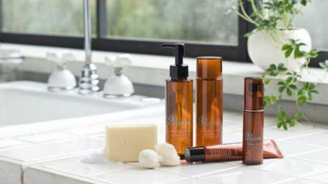do organic, produk skincare jepang, perawatan kulit jepang