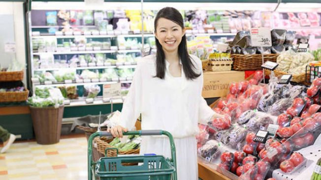 etika berbelanja Jepang japanesestation.com