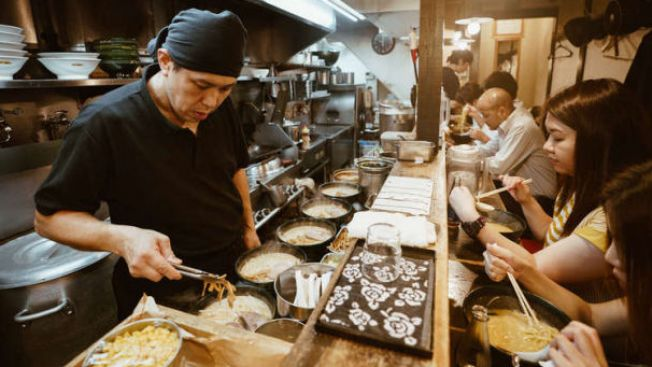 kesalahan turis restoran Jepang japanesestation.com