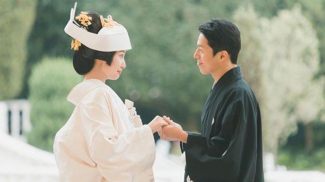 orang Jepang menikah japanesestation.com