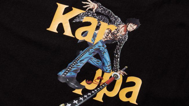 Kappa Trafalgar