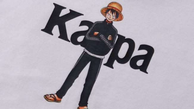 Kappa Luffy