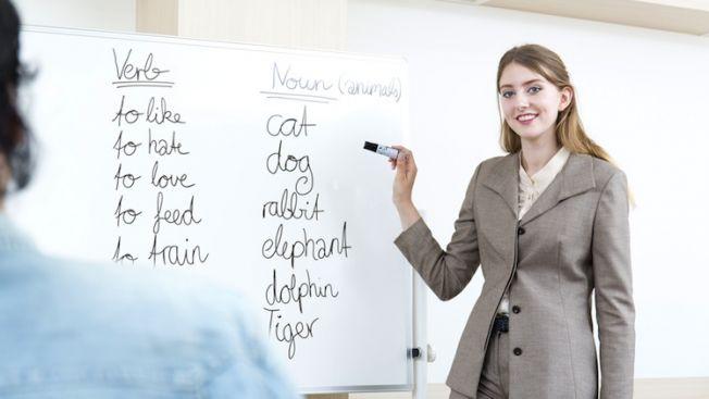 Guru Bahasa
