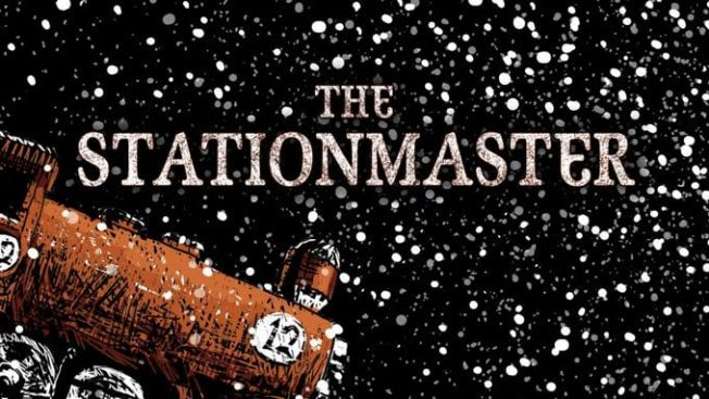 the statiomaster