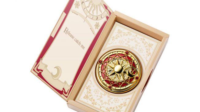 kotak makeup cardcaptor sakura