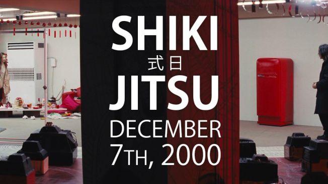 Shiki-jitsu
