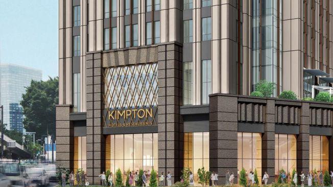 Kimpton Shinjuku Tokyo
