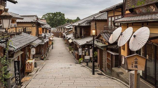 The Kyoto Distillery