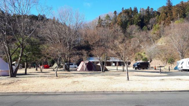 Ibaraki Greenvila Auto Campground