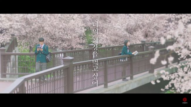 I Want to Eat Your Pancreas - Live Action