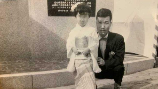 keturunan samurai jepang japanesestation.com