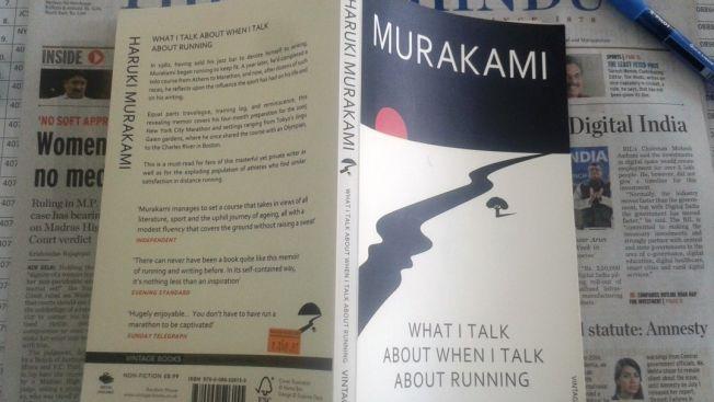 Buku Haruki Murakami